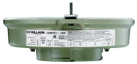 Hazardous Location LED Light Fixtures