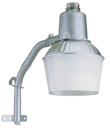 Security Lighting, Arm Mounted, MH, 100W