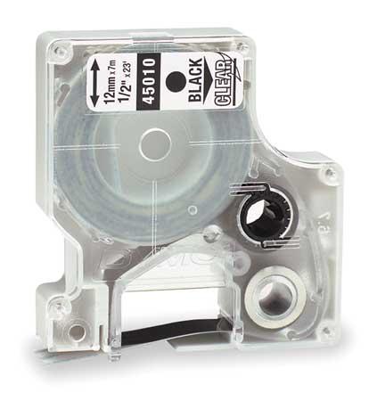 Label Tape Printers / Cartridges
