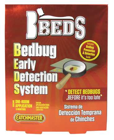 Bedbug Detection Device, PK6