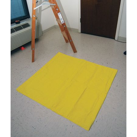 Area Drop Cloth, 5x8 Ft