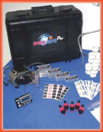 Environmental Diagnostic Kit