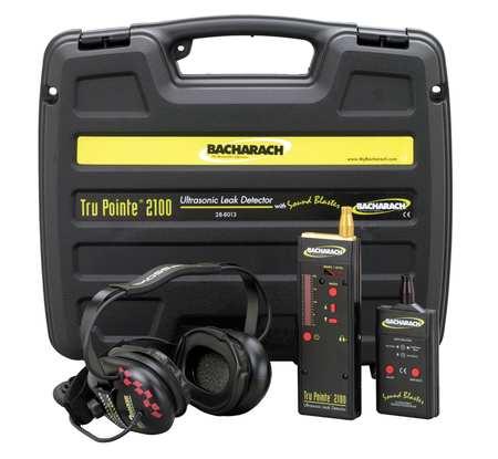TruPointe 2100 Ultrasonic Detector w/SB