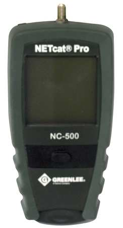 NetCat 500 Cable Tester