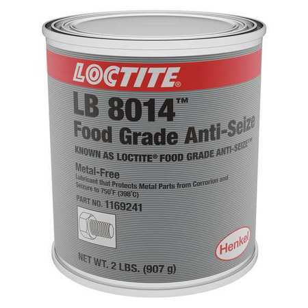 Anti-Seize, Food, Metal-Free, 32 oz