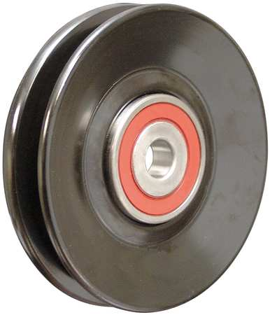 Tension Pulley,  Industry Number 89035