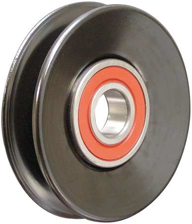 Tension Pulley,  Industry Number 89036