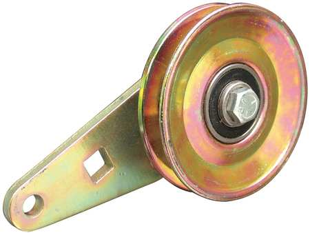 Tension Pulley,  Industry Number 89025