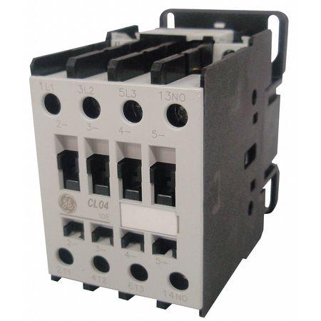 IEC Magnetic Contactor, 480VAC, 32A, 1NO, 3P