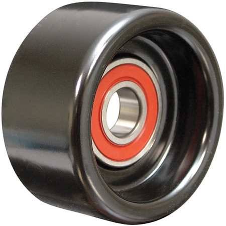 Tension Pulley,  Industry Number 89016