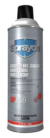 Insecticide, Industrial Insecticide