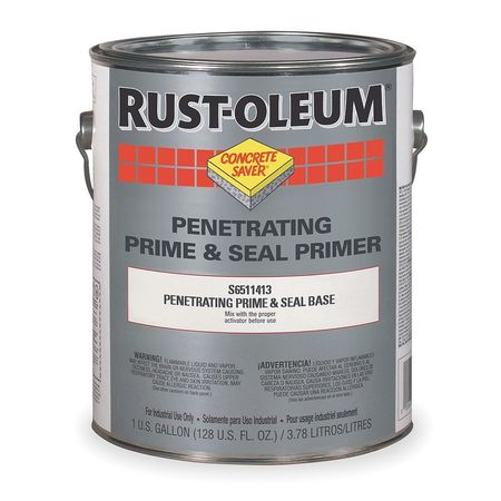 S6511 Epoxy Primer Base, Clear, 1 gal.