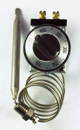 Elec Cook Control, Tstat, 200-400 Range