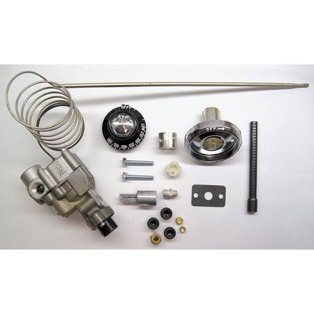 Gas Cooking Control, Tstat Kit For Ovens