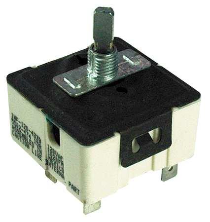 Elec Cook Control, Repl INF-240-1010