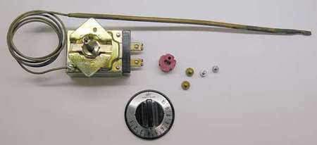 Elec Cook Control, Tstat, 200-450 Range