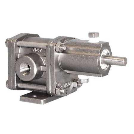 Rotary Gear Pedestal Pump, GPM 2.8