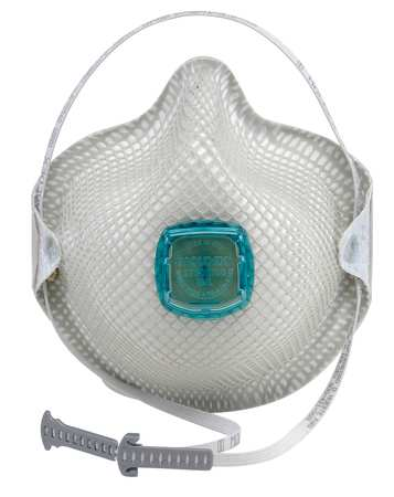 Disposable Particulate Respirator, S