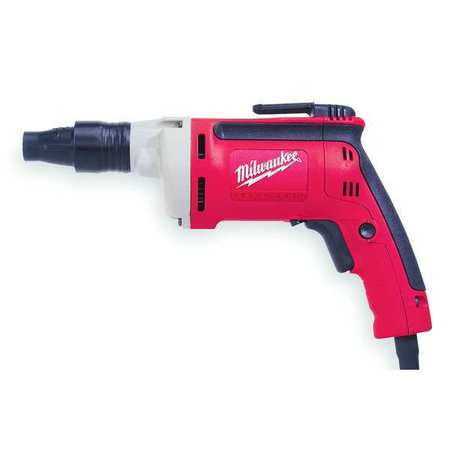 Electric Screwdriver, Adjustable Positive