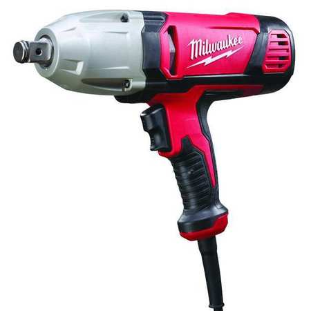 Impact Wrench, 120VAC, 7.0 Amps, 3/4""