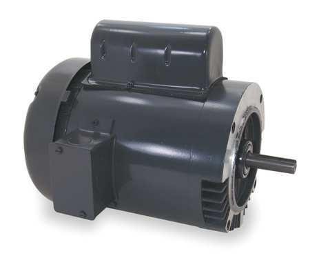 50 Hz Motor, 1/3 HP, 1425, 110/220, 56C, TEFC