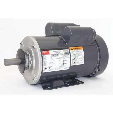 GP Mtr, CS, TEFC, 1-1/2 HP, 3450 rpm, 56H