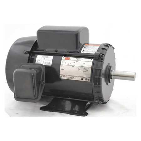 GP Mtr, CSCR, TEFC, 3 HP, 3540 rpm, 182T
