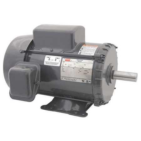 GP Mtr, CSCR, TEFC, 5 HP, 3540 rpm, 184T