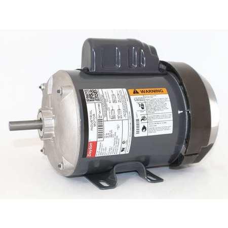 GP Mtr, CS, TEFC, 1/2 HP, 1725 rpm, 48