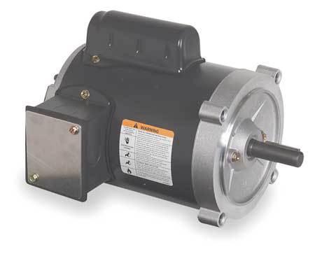 GP Mtr, CS, TENV, 1/3 HP, 3460 rpm, 56C
