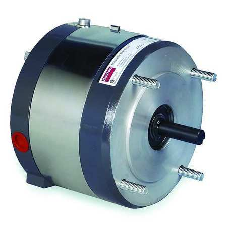 Brake, Magnetic, Dust Proof, Torque10 Ft-Lb