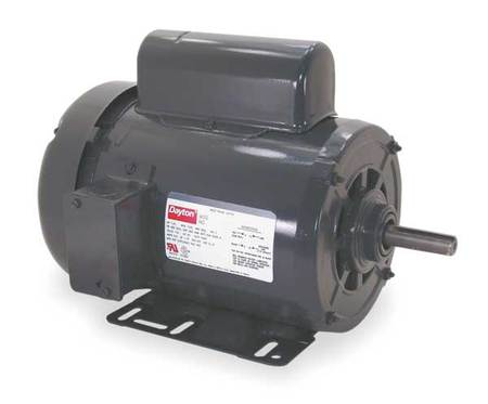 50 Hz Motor, 1/2 HP, 1425, 110/220, 56, TEFC