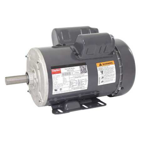 GP Mtr, CS-CR, TEFC, 1-1/2 HP, 1725 rpm, 56HZ