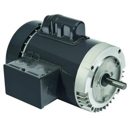 GP Mtr, CS, TEFC, 3/4 HP, 1745 rpm, 56C