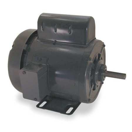 50 Hz Motor, 1/3 HP, 1425, 110/220, 56, TEFC