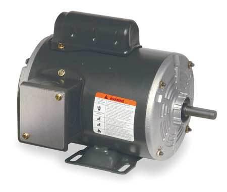 GP Mtr, CS, TENV, 1/2 HP, 3450 rpm, 48