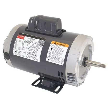 Jet Pump Motor Dayton 6k516 Ebay