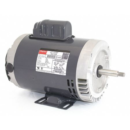 Motor, 1hp,  Jet Pump