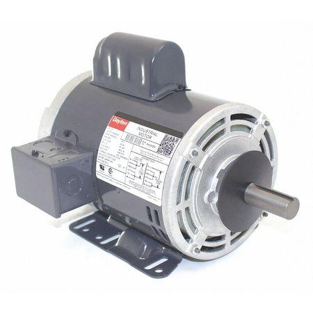 GP Mtr, CS, ODP, 1-1/2 HP, 3450 rpm, 143T