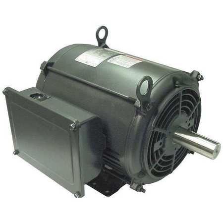 GP Mtr, CS, ODP, 10 HP, 3480 rpm, 215T