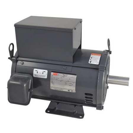GP Mtr, CS, ODP, 7-1/2 HP, 3530 rpm, 213T