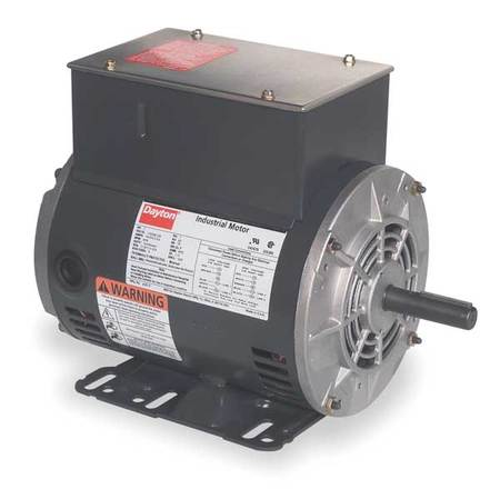 GP Mtr, CS, ODP, 1-1/2 HP, 1725 rpm, 56H