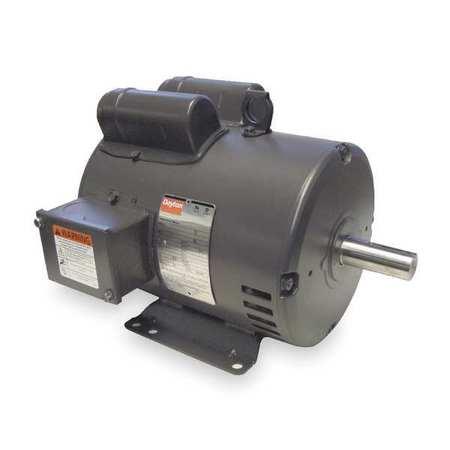 GP Mtr, CS, ODP, 3 HP, 1725 rpm, 184T