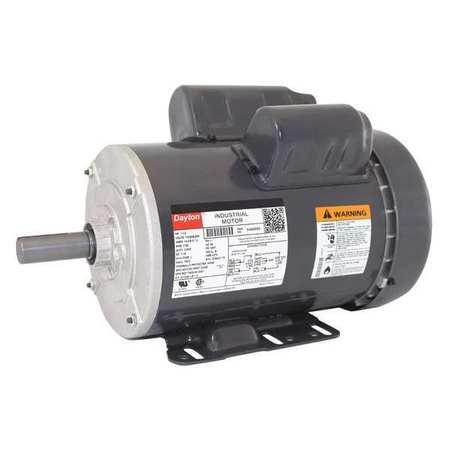 GP Mtr, CS/R, TEFC, 1-1/2 HP, 1725 rpm, 145T