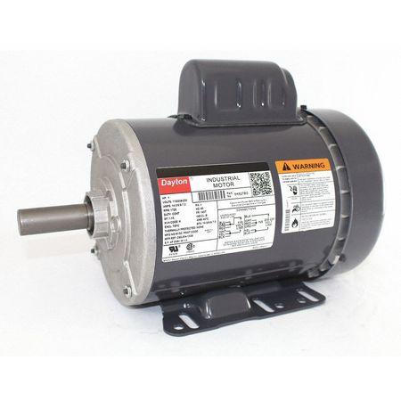 GP Mtr, CS, TEFC, 1 HP, 1725 rpm, 143T