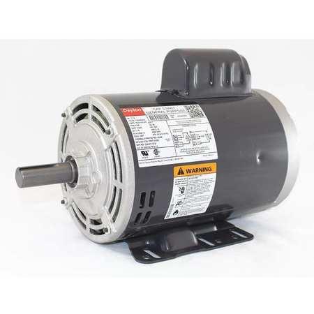 GP Mtr, CS, ODP, 1-1/2 HP, 1725 rpm, 145T