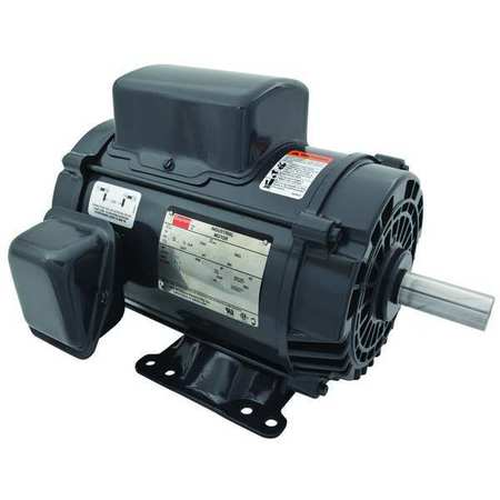 GP Mtr, CS-CR, ODP, 5 HP, 1740 rpm, 184T