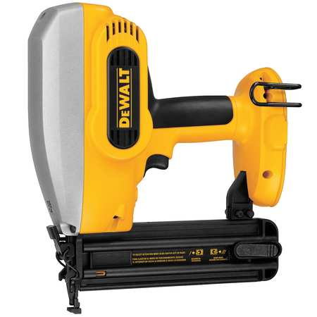 Brad Nailer, 5/8 to 2 In, 18 Ga