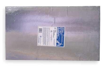 Fire Barrier Composite Sheet, 28 x 16 In.