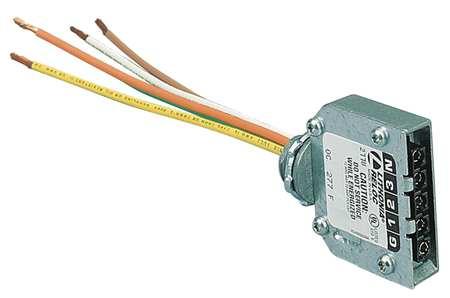 Converter, OnePassOC, 277V, 4In